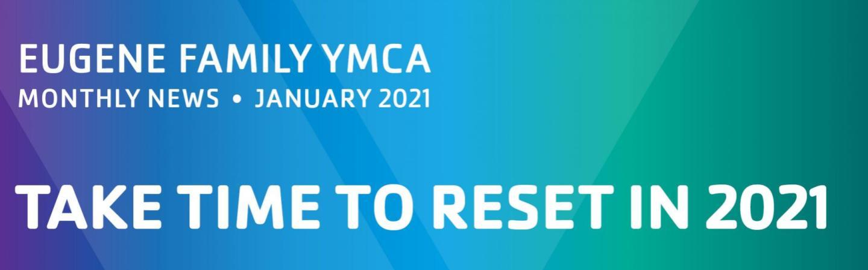 Eugene Family YMCA news update