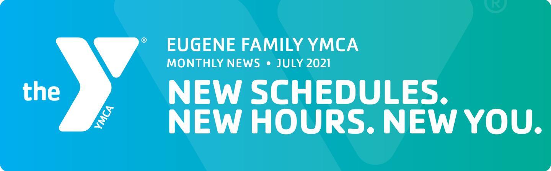 YMCA newsletter