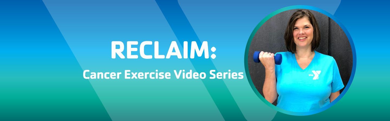 RECLAIM videos