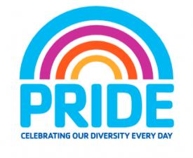 Y Pride Rainbow